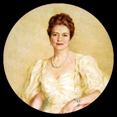 Catherine Barker Hickox